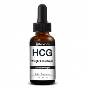 nexgen hcg weight loss drops